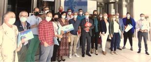 Veintidós ayuntamientos de la provincia participaron en las IV Jornadas de Responsabilidad Social Corporativa del OAR