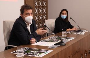 Salvatierra de los Barros organiza una jornada deportiva solidaria
