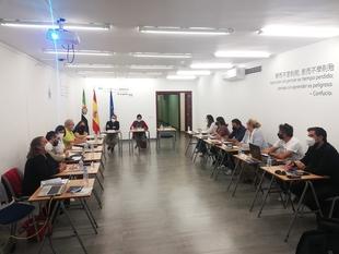 Aprobado el Plan de Formación Local 2022 de la Diputación de Badajoz