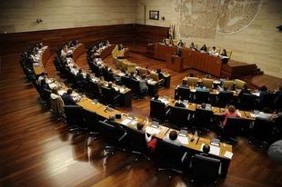 El proyecto de presupuestos de Extremadura para 2016 queda rechazado y ser� devuelto a la Junta