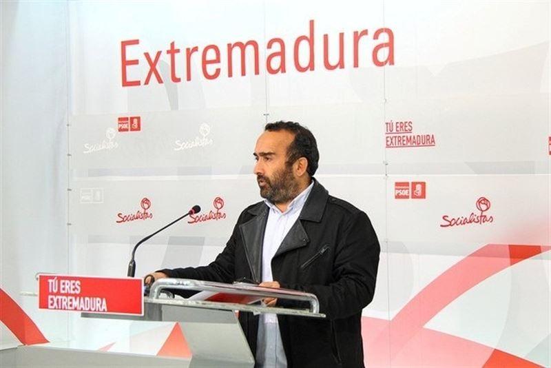 El PSOE extreme�o reafirma que ''seguir� negociando'' con los grupos para ''sacar el mejor presupuesto posible''