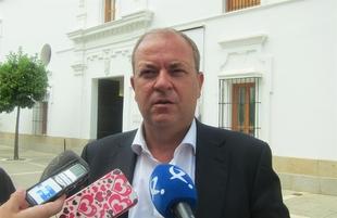 Monago advierte a Vara que si sigue ''agrediendo'' a la oposici�n en sus ruedas de prensa ''ser� muy dif�cil'' llegar a acuerdos