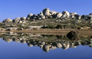 El Monumento Natural Los Barruecos protagonizar� el cup�n de la ONCE del pr�ximo 2 de diciembre
