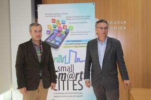 El Centro Demostrador TIC organiza una jornada para la implementaci�n de la tecnolog�a en las peque�as poblaciones