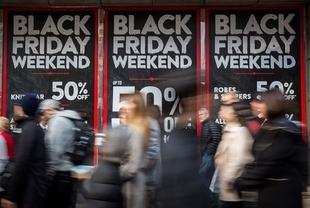 La Uni�n de Consumidores de Extremadura aconseja comparar y comprar en el 'Black Friday' solo aquello que se necesite