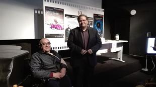 Una muestra de cine y diversidad funcional abre la programaci�n de la Filmoteca de Extremadura para el mes de diciembre