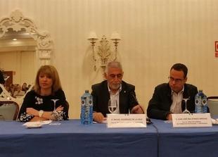La Junta de Extremadura destaca la dimensi�n internacional del Programa Europeo Erasmus+