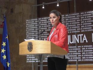Gil Rosi�a asegura que la Junta est� buscando soluciones ''para todo lo que est� en el aire'' como la paga de los funcionarios