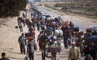 Vergeles critica que las comunidades hayan hecho un inventario de recursos para acoger refugiados ''que no ha servido para nada''