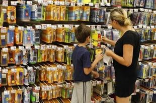 Los precios bajan un 0,6 por ciento en Extremadura durante el mes de enero en tasa anual