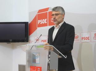 El PSOE exige a PP e IU que pidan ''disculpas p�blicas'' ante una sentencia del TC sobre blindaje de la sanidad p�blica que les da la raz�n