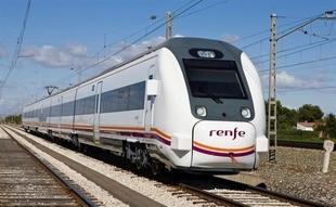 Renfe incrementa en m�s de 900 plazas los trenes entre Extremadura y Madrid durante el puente de mayo