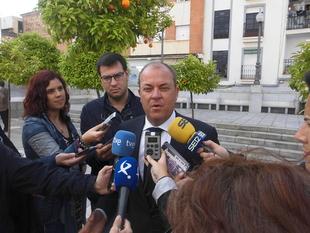 Monago lamenta que Espa�a haya ''perdido'' cuatro meses porque S�nchez ''no ha respetado'' que gobernase la lista m�s votada