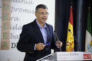 El PSOE indica que el dato de la EPA ''no es bueno'' a pesar de que haya 4.700 desempleados menos que hace un a�o