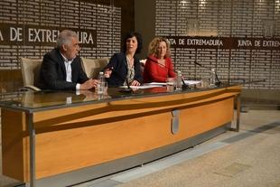 La Junta presentar� la pr�xima semana la Estrategia General de Empleo para Extremadura