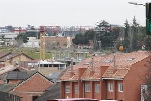 La firma de hipotecas sobre viviendas crece en Extremadura un 55,1% en marzo