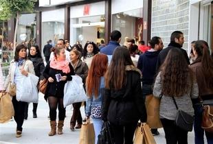 Las ventas del comercio minorista crecen en Extremadura un 3,4% en abril