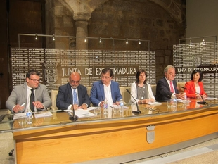 El Plan del Empleo Aut�nomo de Extremadura 2016-2019 podr�a crear en torno a 5.000 puestos de trabajo