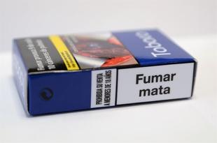 La Uni�n de Consumidores de Extremadura incide en que un fumador tiene una esperanza de vida diez a�os menor