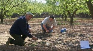 Extremadura ofrecer� ayudas para implantar riego que promueva el uso ''eficiente'' del agua y energ�a en explotaciones