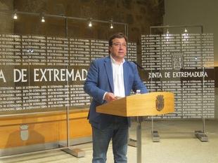 Extremadura destina 12 millones de euros en ayudas para proyectos de investigaci�n en centros p�blicos de I+D+i