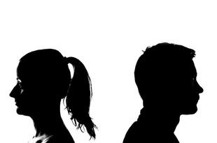 Las disoluciones matrimoniales bajan en Extremadura un 6,9 por ciento en el primer trimestre del a�o