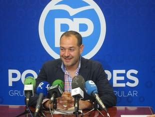 El PP extreme�o exige a la Junta un plan de dinamizaci�n econ�mica en Aguablanca para cuando acabe la explotaci�n