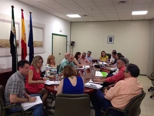 Constituida la Mesa Sectorial del Plan Estrat�gico de la Fruta y Hortaliza de Extremadura