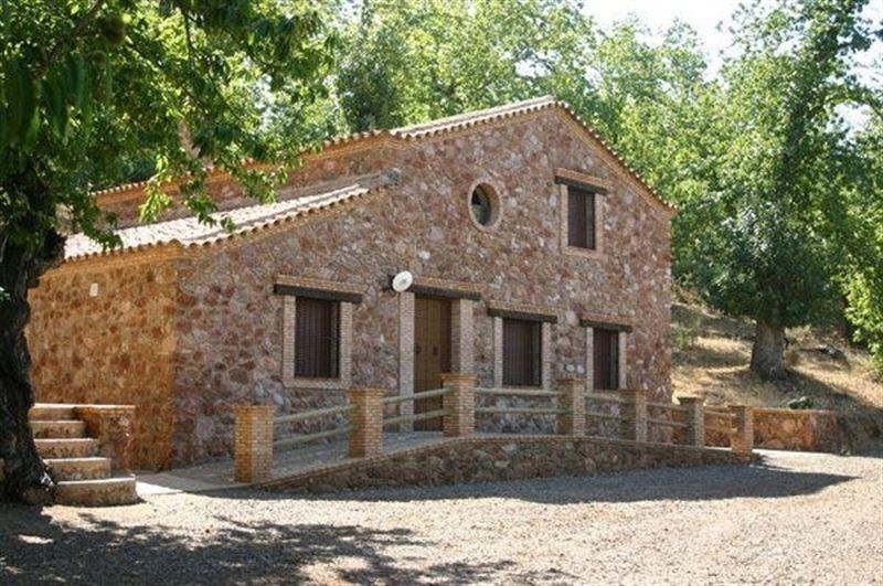 Extremadura, entre las regiones m�s econ�micas para hacer turismo rural este verano