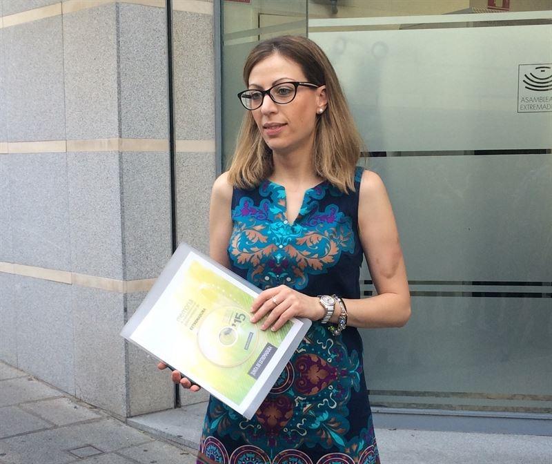 La Junta de Extremadura apuesta por difundir y por recuperar el ''protagonismo'' de la Responsabilidad Social