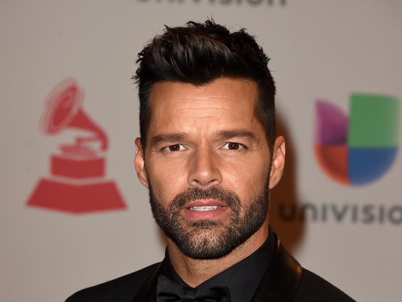 Las entradas del concierto de Ricky Martin en M�rida no salen a la venta por ''problemas t�cnicos''