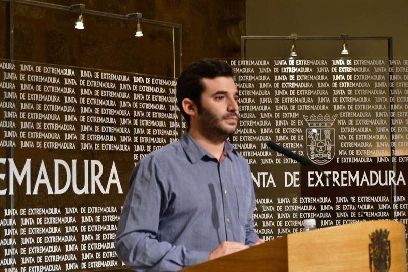 M�s de 1.100 j�venes de Extremadura aportan ideas para la elaboraci�n del VI Plan de Juventud