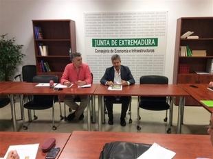 El VI Plan Regional de I+D+i se marcar� el reto de incrementar la inversi�n en Extremadura para converger con Espa�a