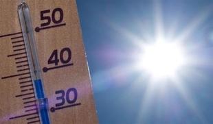 El polvo africano se terminar� de limpiar este jueves y el fin de la ola de calor llega con bruscos descensos t�rmicos