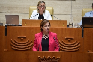 La Junta de Extremadura advierte a Hacienda que no asumir� los 250 millones en recortes que supondr�a el d�ficit de 2017