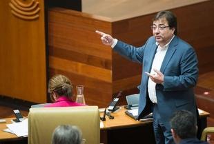 Vara anima a Podemos a sumarse a la Estrategia de Econom�a Verde, que