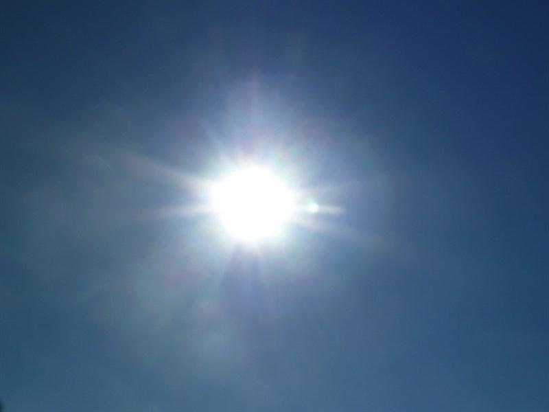 El sol se mantendr� el fin de semana y despu�s se atisba una nueva ola de calor para despedir julio