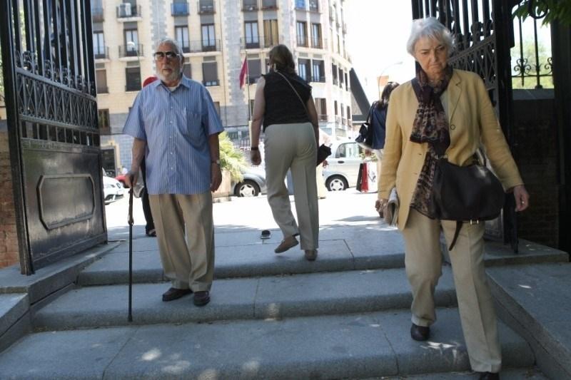 Extremadura contabiliza 221.320 pensiones en julio, con una cuant�a media de 753,44 euros