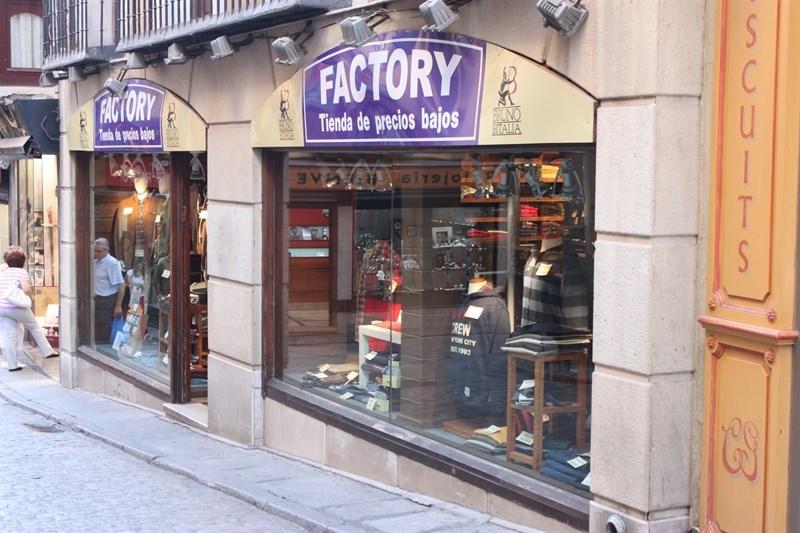 Las ventas del comercio minorista aumentan en Extremadura un 3,3% en junio y el empleo en el sector lo hace un 0,6%