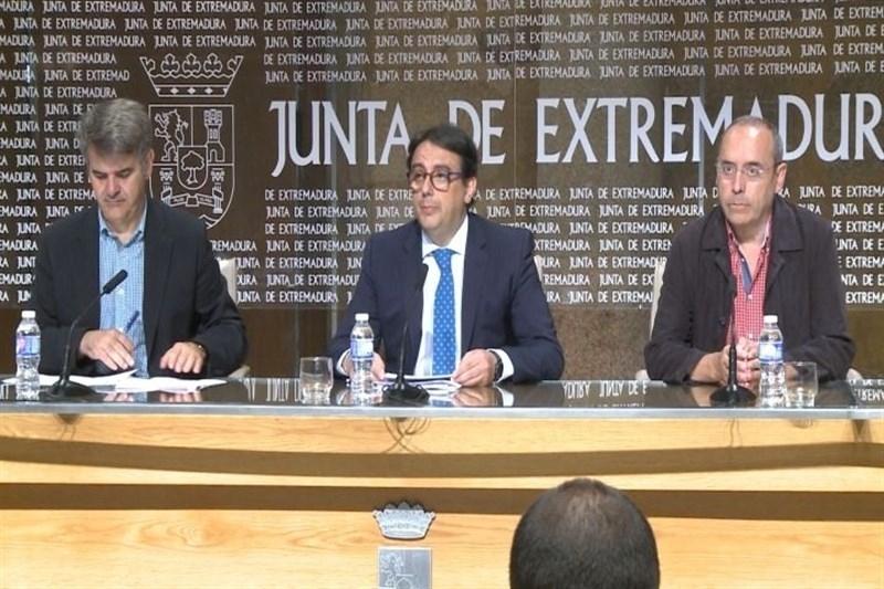 Extremadura registra 15 casos de golpe de calor durante el verano