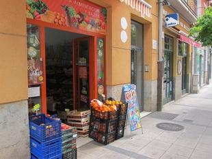 Las ventas del comercio minorista en Extremadura aumentan en julio un 1% y la ocupaci�n del sector un 0,8%