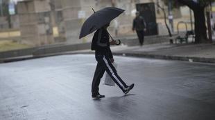 Extremadura acumula m�s lluvias de lo normal a falta de poco m�s de un mes para el cierre del a�o hidrol�gico