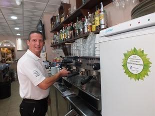 Uniel�ctrica, una comercializadora que ofrece solo energ�a de fuentes renovables, cuenta con 300 clientes en Extremadura