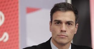 Pedro S�nchez convocar� al Comit� Federal el pr�ximo 1 de octubre