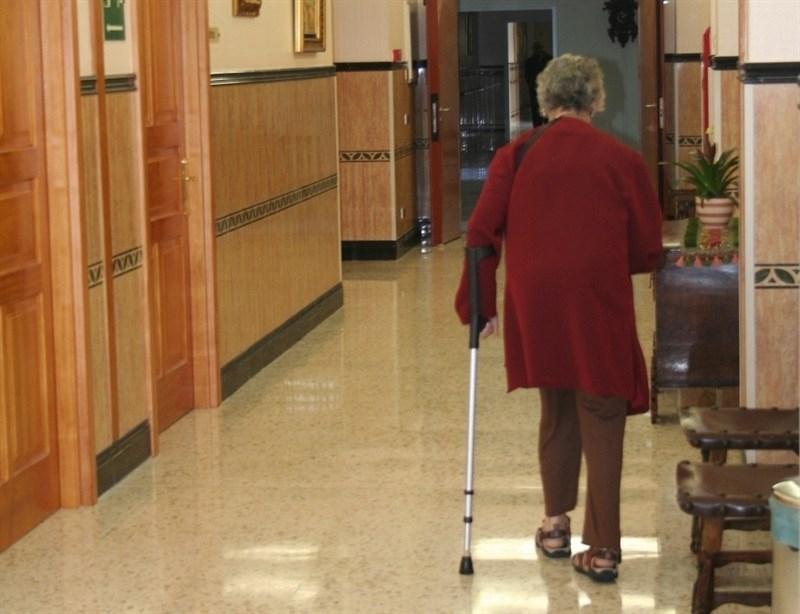 La Junta destaca que Extremadura es la segunda CCAA que m�s aporta para atender a las personas dependientes