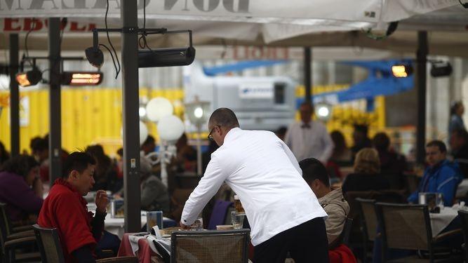 La contrataci�n en el sector tur�stico extreme�o crece un 1,9 por ciento en el pasado verano