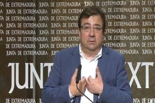 Fern�ndez Vara asegura que Susana D�az se opone a ''meter en campa�a o precampa�a'' el Congreso del PSOE