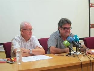 CCOO Extremadura critica la situaci�n de ''incertidumbre'' de los mayores de 65 a�os para percibir una pensi�n ''digna''