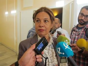 Blanco-Morales dice que a�n hay datos que valorar sobre los PGEx, pero si alguien