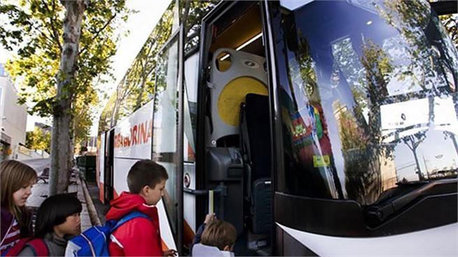 Educaci�n destina 150.000 euros a ayudas de transporte y/o comedor escolar para el alumnado de refuerzo educativo